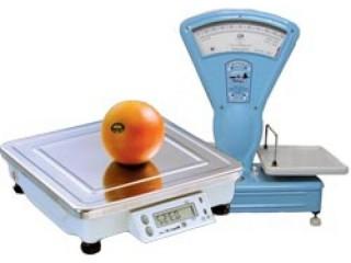Электронные весы: преимущества и недостатки