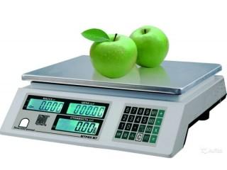 Как выбрать торговые весы для магазина