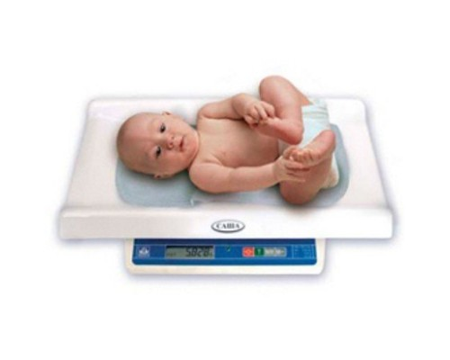 Весы для новорожденных МАССА В1-15-САША