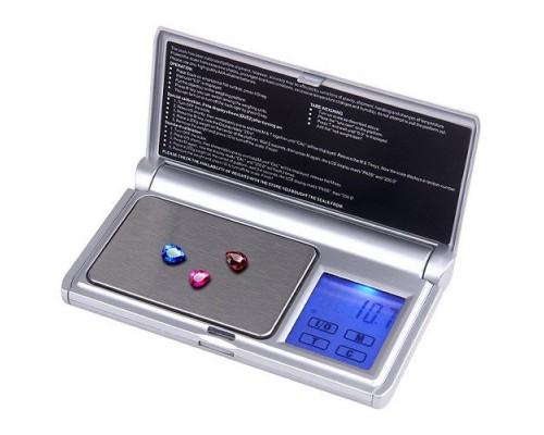 Весы карманные M-EBS CARAT-B