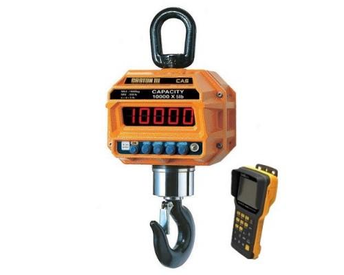 Весы крановые CASTON-3 (10 THD RF с радиоканалом)