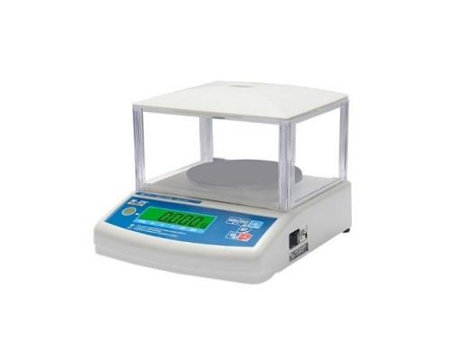 Весы лабораторные M-ER 122ACFJR- 600.01 LCD