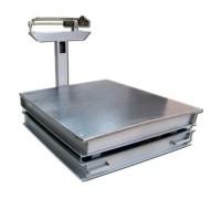 Весы механические товарные ВТ 8908-1000У