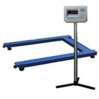 Весы паллетные ВСП4-1000П