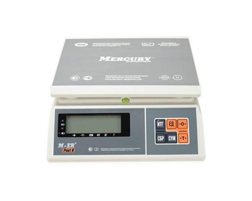 Весы порционные M-ER 326AFU -15.1 POST II