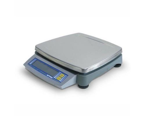 Весы порционные Штрих М 5ФА 6-1.2