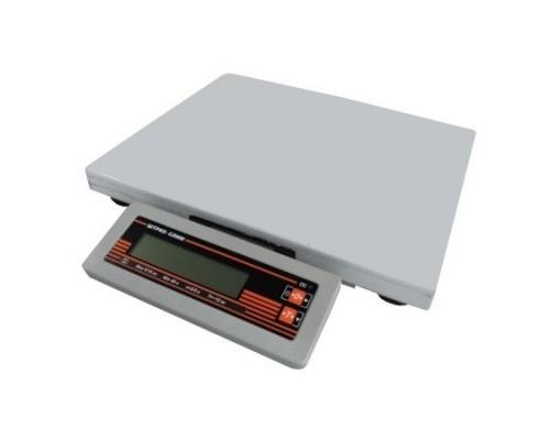 Весы порционные Штрих СЛИМ 400М 30-5.10 Д1П Ю (POS2)