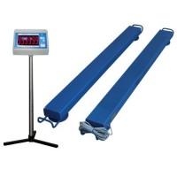 Весы стержневые ВСП4-1000С