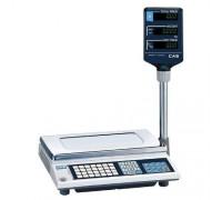 Весы торговые CAS AP-EX15