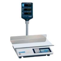 Весы торговые CAS AP-M30 ВТ