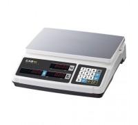 Весы торговые CAS PRII-06В