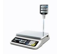 Весы торговые CAS PRII-15P