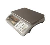Весы торговые ФорТ-Т 769 (15; 2) LCD Маркет