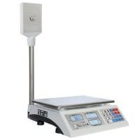 Весы торговые ФорТ-Т 870В (15.2) LCD Трейд