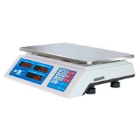 Весы торговые ФорТ-Т 918 (32.5) LED Оптима