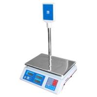 Весы торговые ФорТ-Т 918В (15.2) LCD Оптима