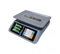 Весы торговые M-ER 320АС-32.5 MARGO LCD