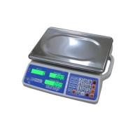 Весы торговые МИДЛ МТ 15 МЖА (2/5;340х230) Базар 3(у)