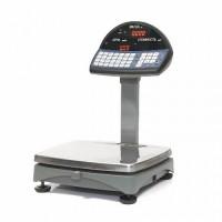 Весы торговые Штрих М5 Т15-2.5 СА