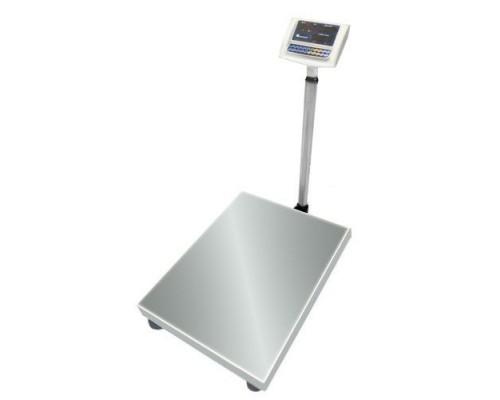 Весы товарные Мехэлектрон ВЭТ-300-1С (600х800)